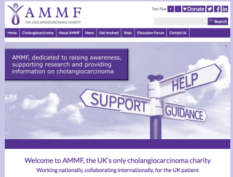 AMMF's new website - with Discussion Forum