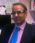Mr Hassan Malik