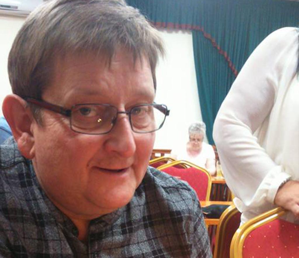 CC Family: Gary Brown