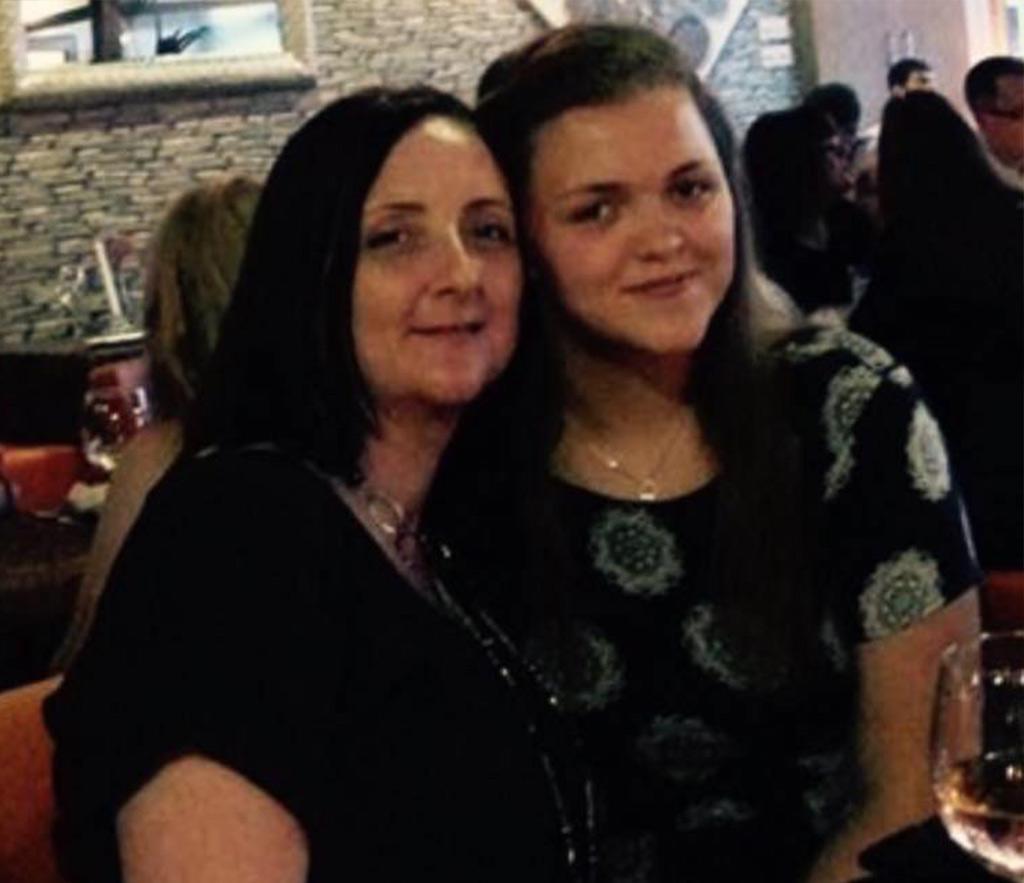 CC Family: Wendy Clarke