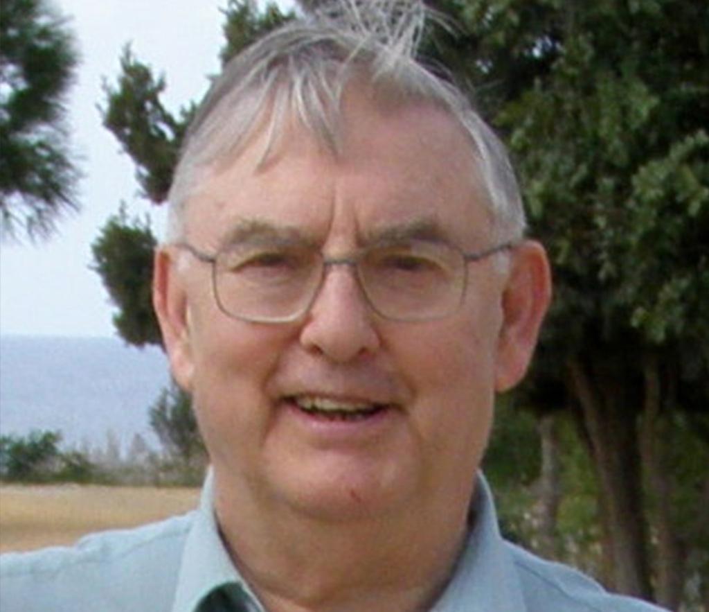 CC Family: Ted Smith