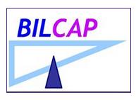 BILCAP logo