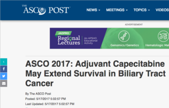 American Society of Clinical Oncology - ASCO Logo