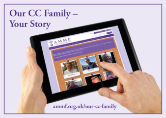 Our CC Family AMMF
