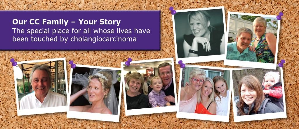 Our CC Family – Your Story