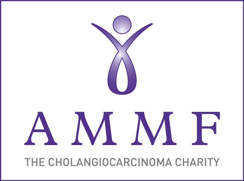 AMMF – The Cholangiocarcinoma Charity