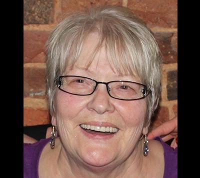 CC Family: Glenda McFarlane