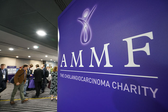 AMMF Cholangiocarcinoma Conference 2018