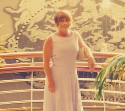 CC Family: Margaret Heulwen Bale