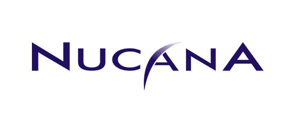 Nucana Logo