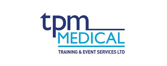 TPM Medical Logo