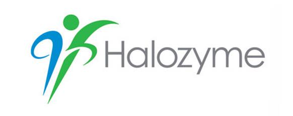 Halozyme logo