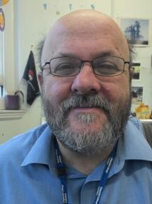 Professor Robert D Goldin