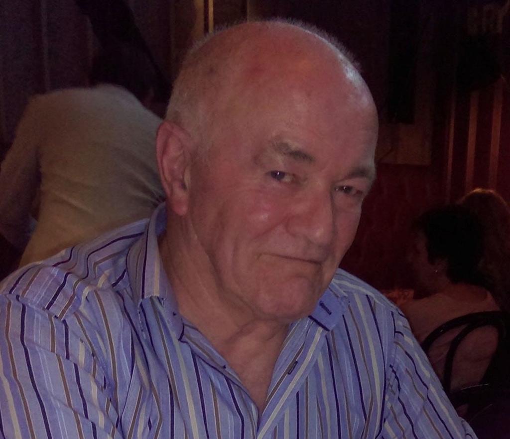 John Pluck CC Family Image