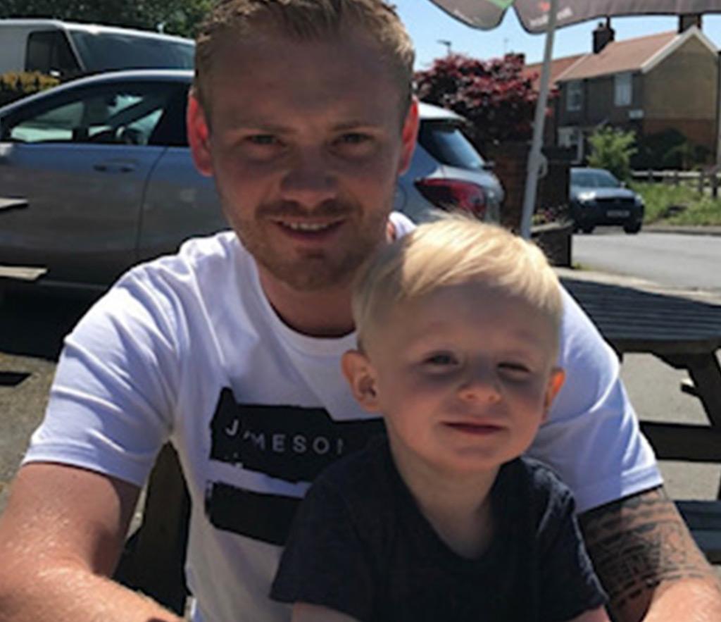 CC Family: Liam Newton