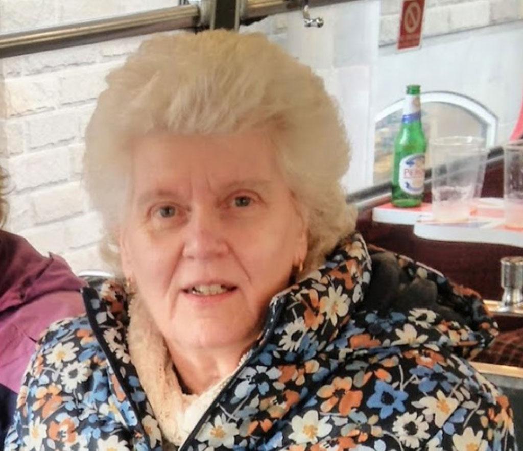 CC Family: Sue White