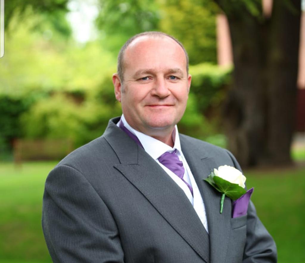 Simon Thomas Dudley CC Family Image