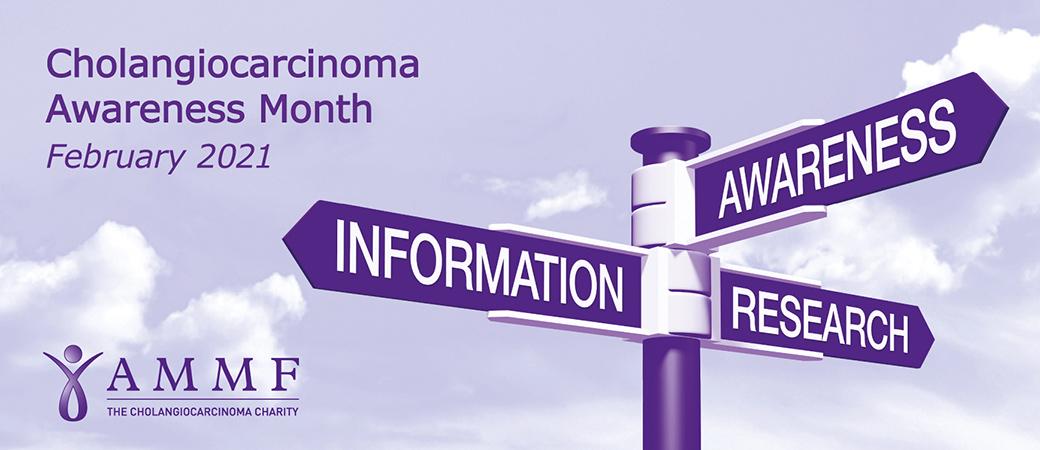 Cholangiocarcinoma Awareness Month