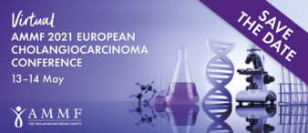 AMMF's Cholangiocarcinoma Conference