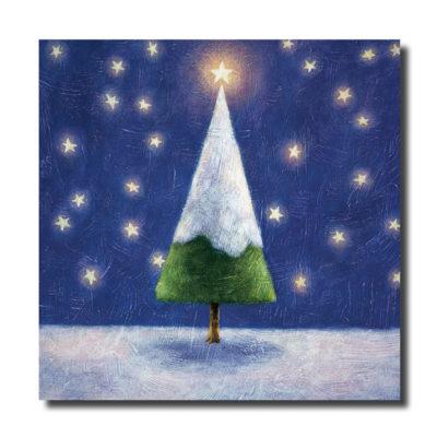 AMMF Christmas card : Christmas Tree